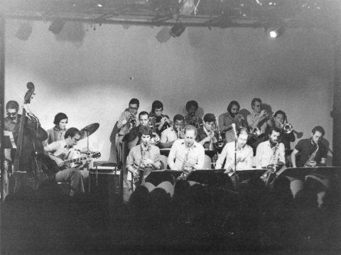 Rio Jazz Orchestra 1974