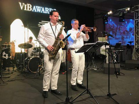 VIB Awards show